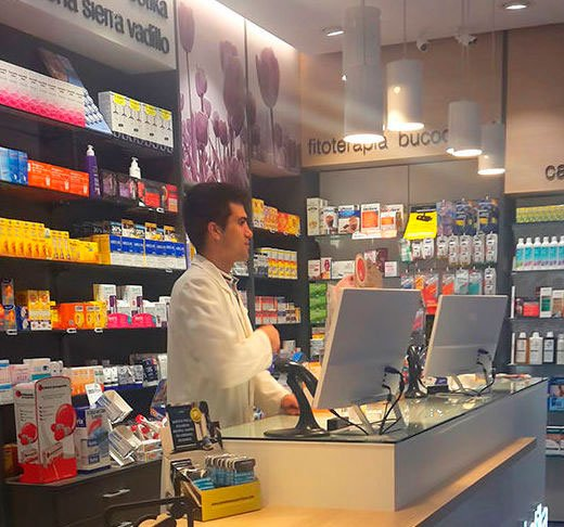 farmacia de guardia en Santurtzi