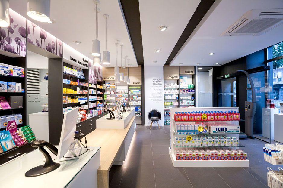 Farmacia En Santurtzi Farmacia De Guardia Lorena Sierra